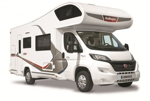 Location camping car poitiers