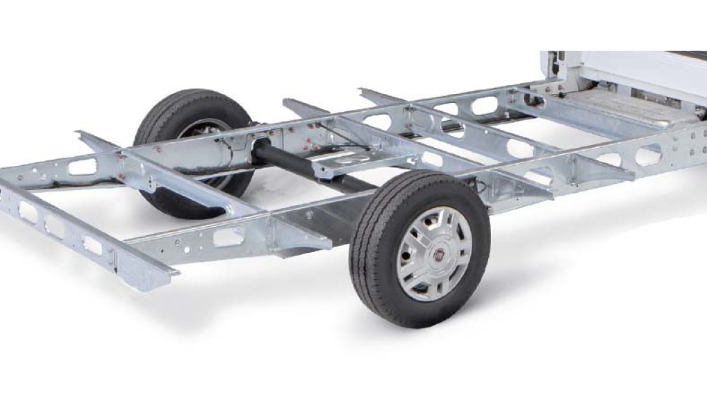 Attelage camping car chassis alko d occasion