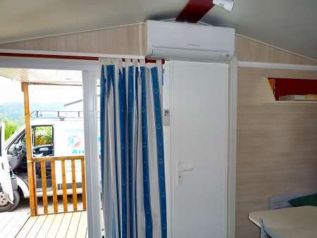 Mobil home tarbes