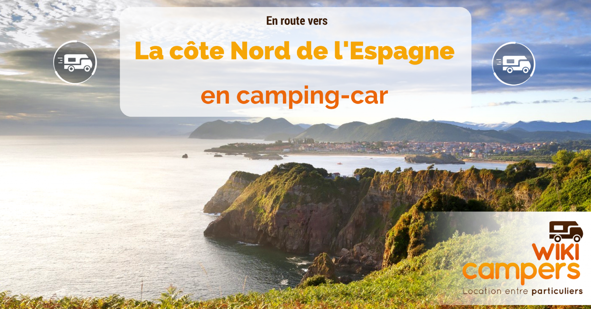 Camping espagne du nord