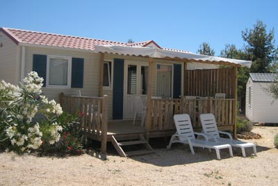 Camping mobilhome portugal