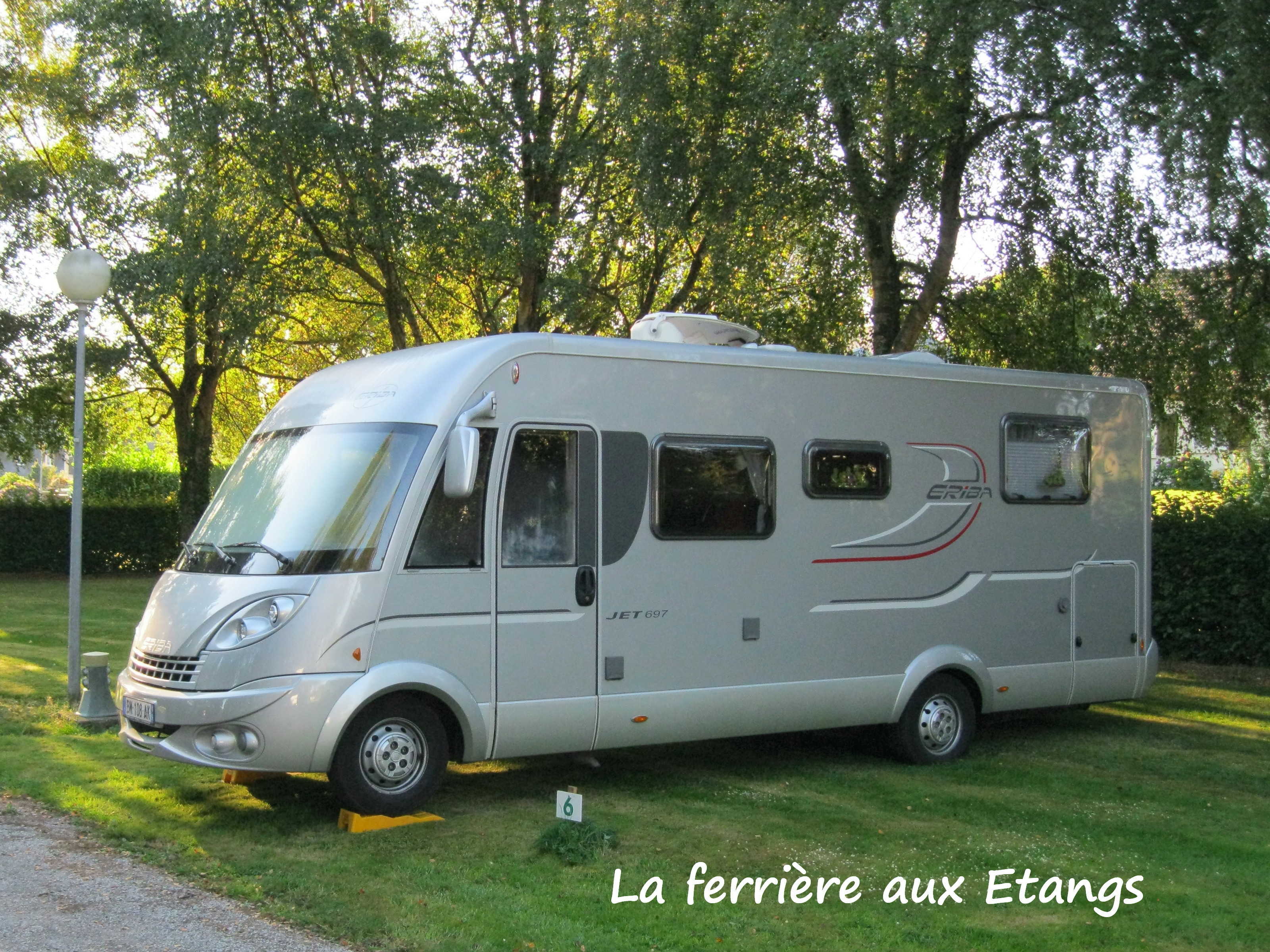 Camping car occasion hollande camping car occasion hymer profile