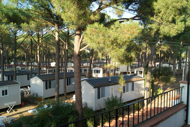 Camping espagne zoover