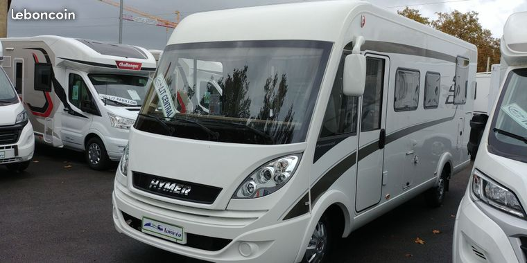 Camping car occasion toulouse 31300