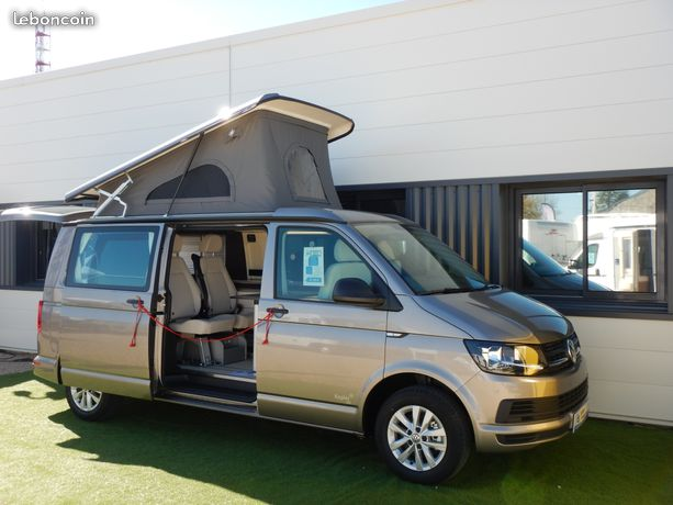 Camping car occasion le bon coin centre
