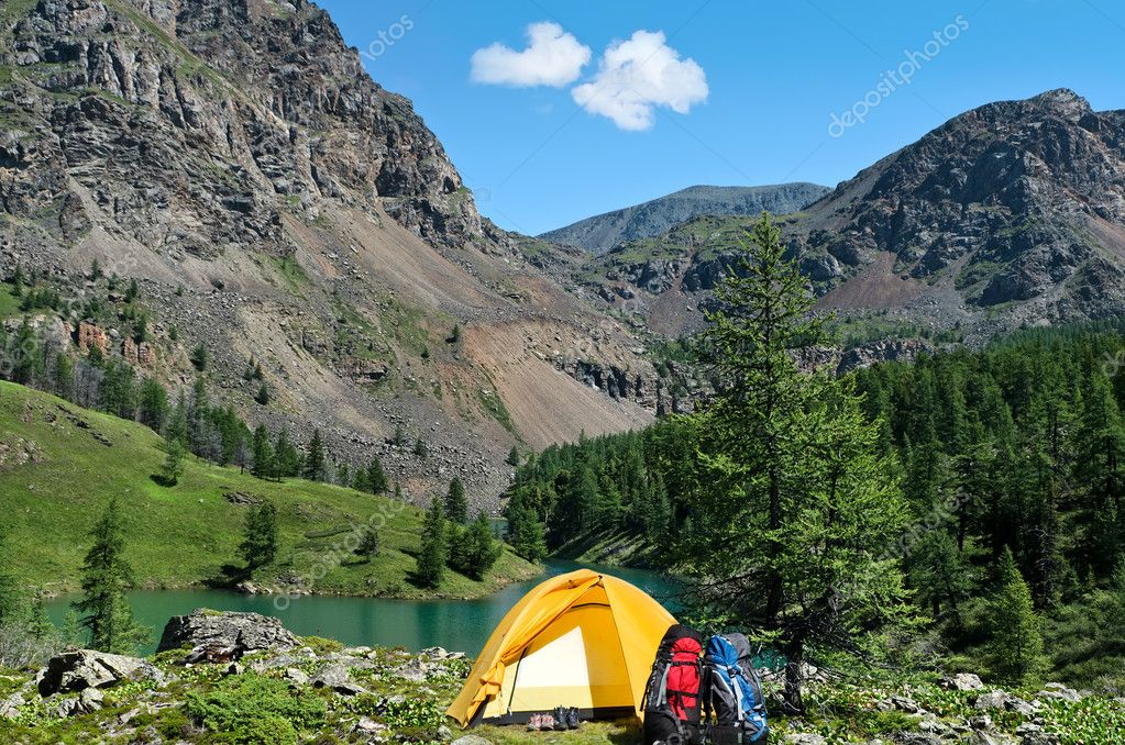 Camping montagne camping olva