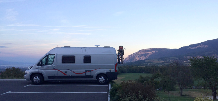 Camping car qui consomme le moins