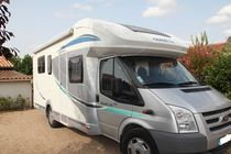 Top annonce camping car