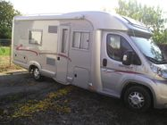 Le bon coin camping car occasion particulier vendee