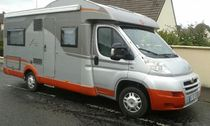 Camping car d occasion picardie