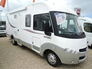 Camping car occasion finistere particulier