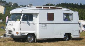 Camping car notin forum