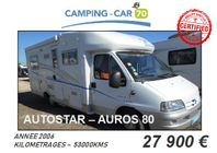 Camping car occasion particulier franche comte