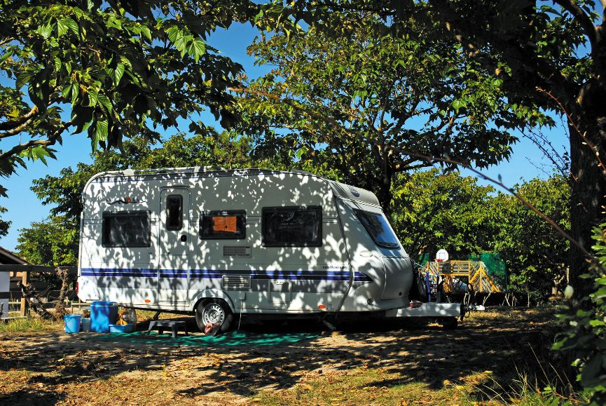 Camping landes camping zoo de beauval