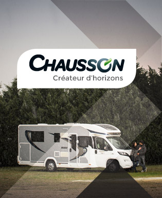 Pieces occasion camping car chausson