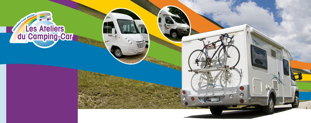 Soldes accessoires camping car