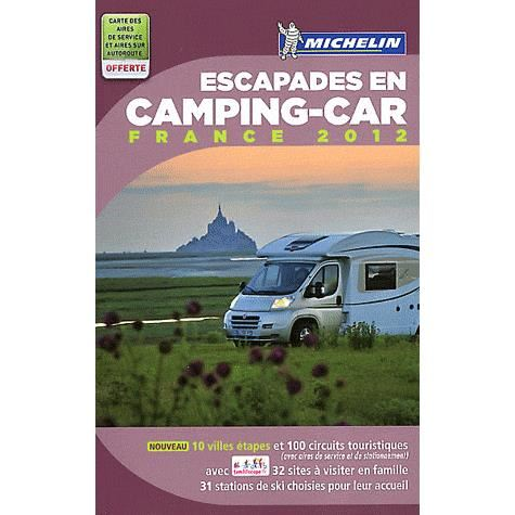 Escapades en camping car