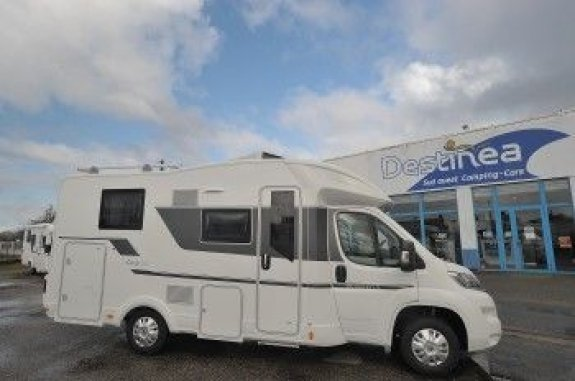 Camping car occasion sud ouest