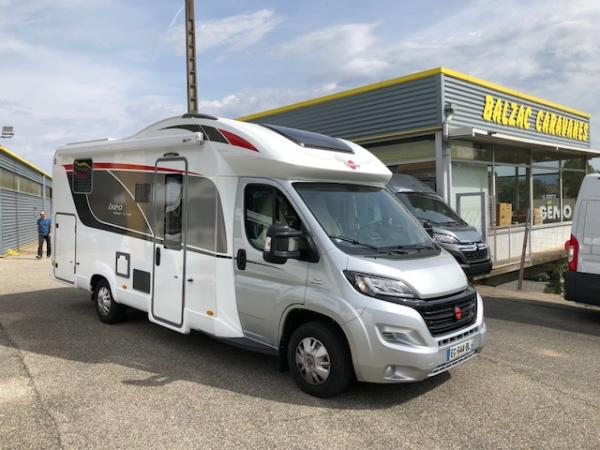 Camping car occasion loire 42