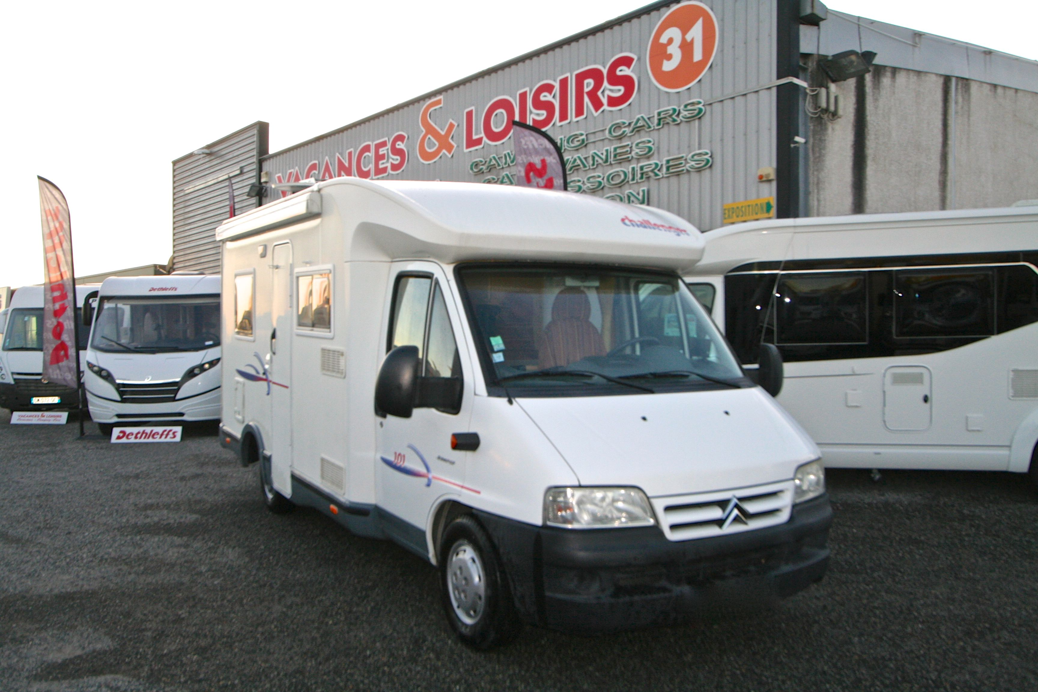 Le bon coin camping car occasion 06