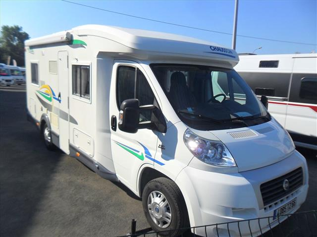 Camping car occasion oise particulier