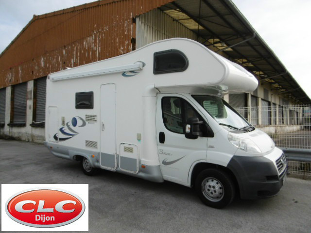 Camping car occasion cote d or camping car utilisation