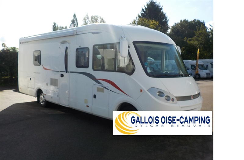 Camping car occasion gallois camping car occasion feytiat