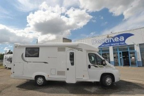 Camping car occasion bon encontre