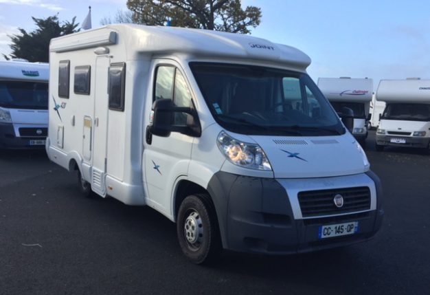 Camping car joint occasion 2005 camping car occasion lits jumeaux