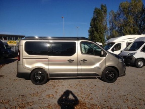 Camping car occasion selection narbonne