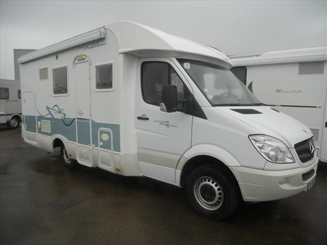 Camping car occasion st dizier 52