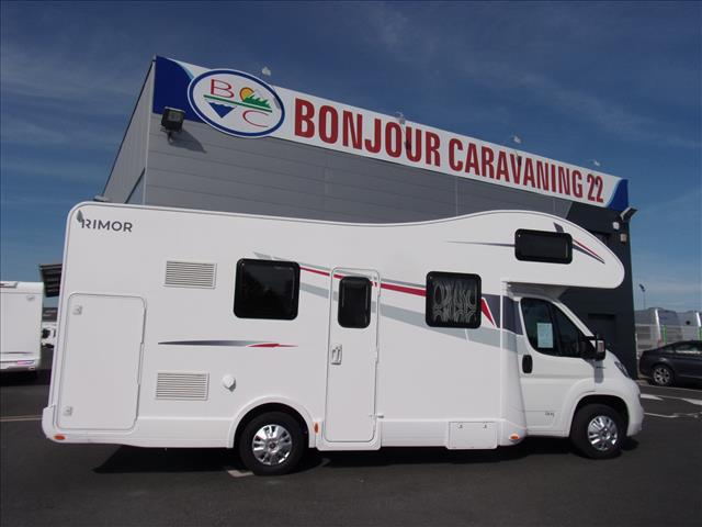 Camping car occasion coetmieux