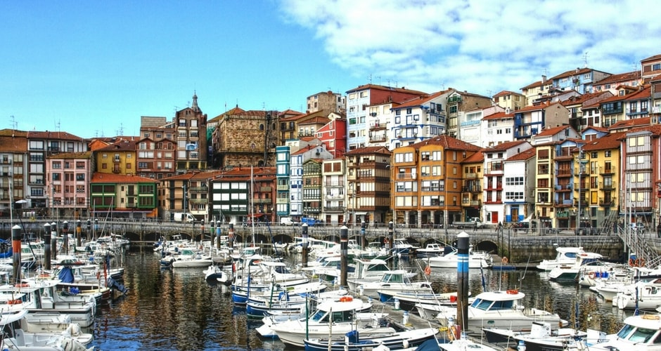 Camping espagne pays basque