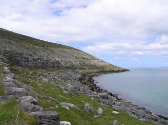 Fanore camping co clare