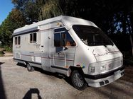 Camping car occasion paruvendu languedoc roussillon