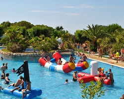Camping espagne top