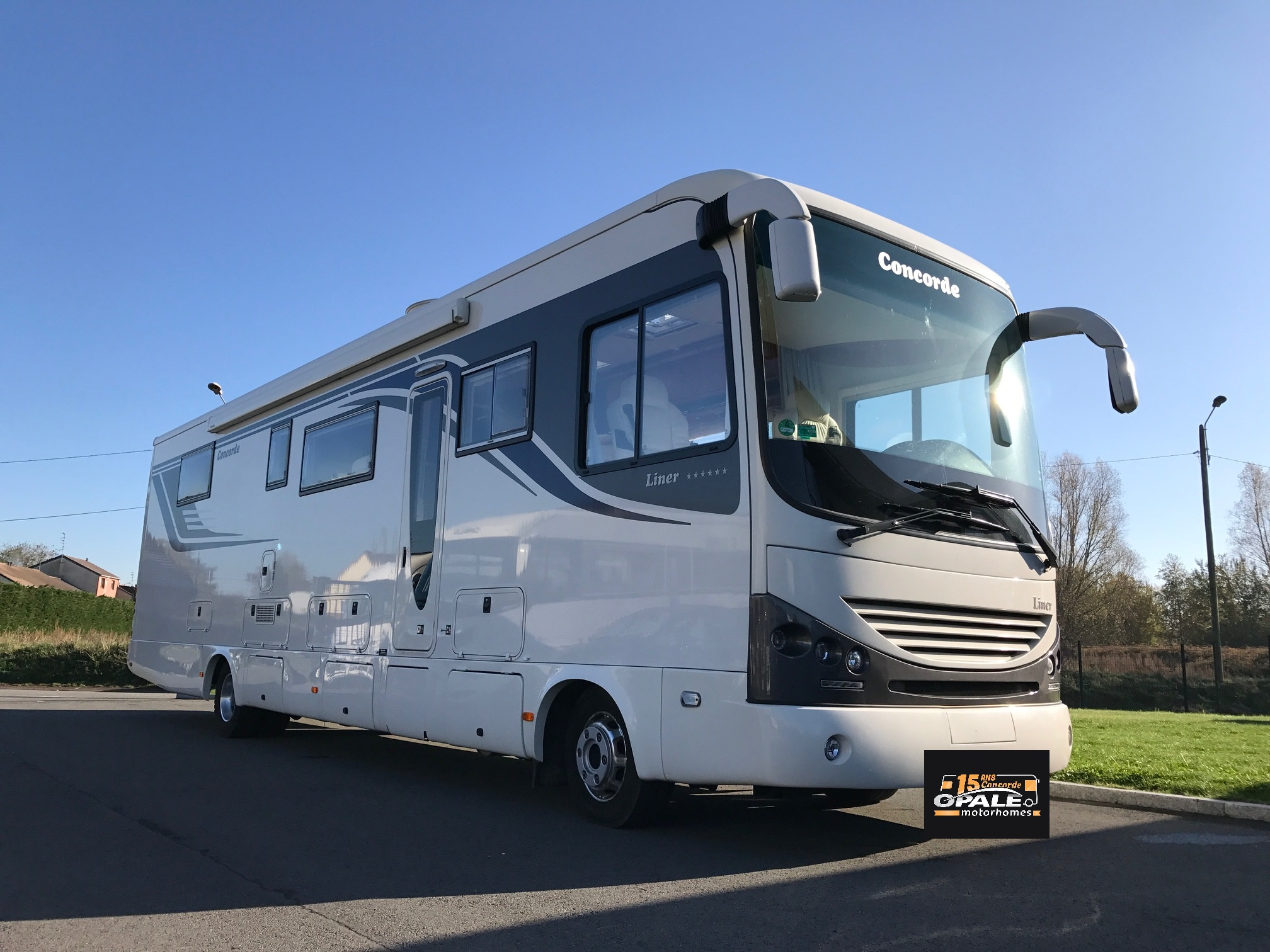 Camping car occasion opale evasion seclin
