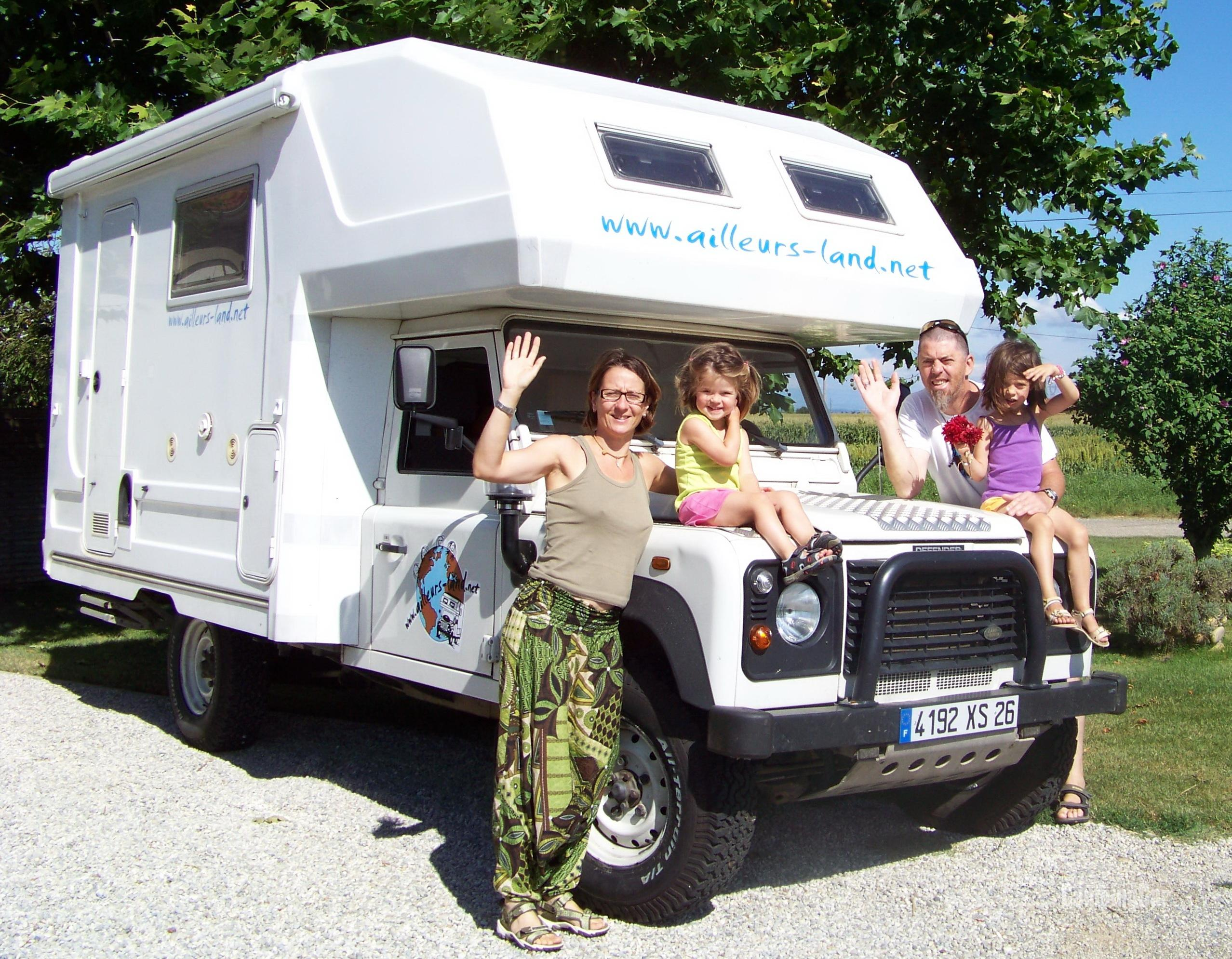 Camping car que l'aventure commence camping car knaus avis