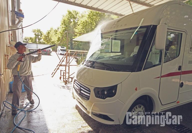 Camping car occasion narbonne 11100