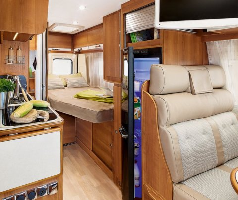 Amenagement camping car