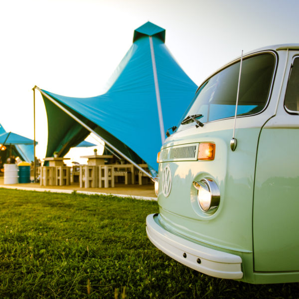 Boutique camping car plus