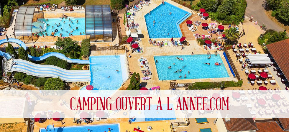 Camping ouvert toute l'année camping ile rousse