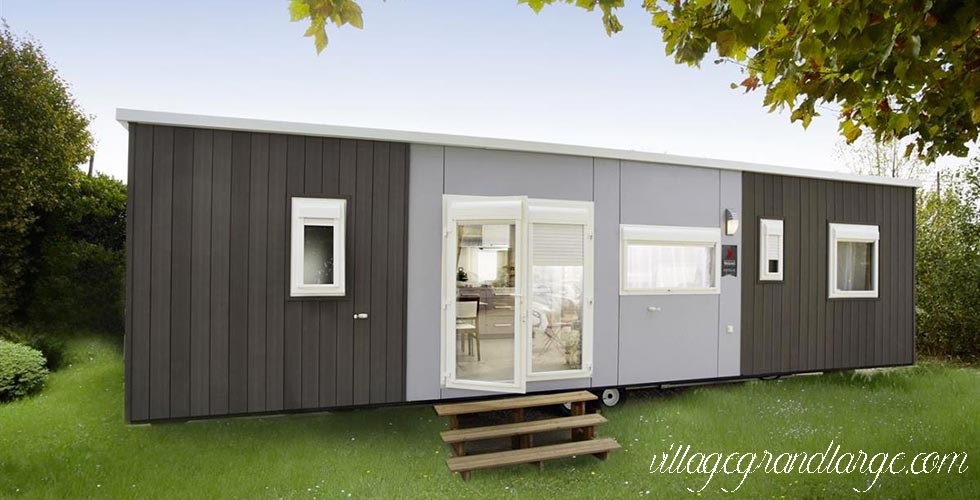 Mobil home charente maritime