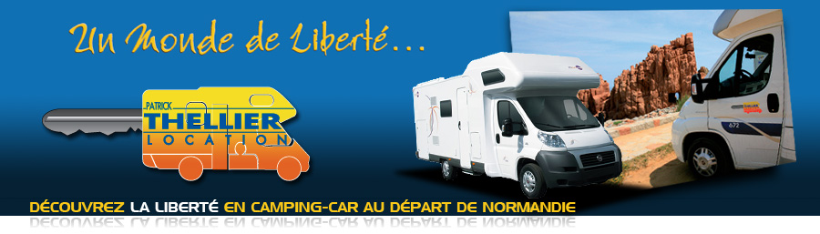 Thellier camping car