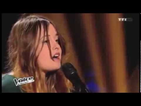 Leila caravane the voice