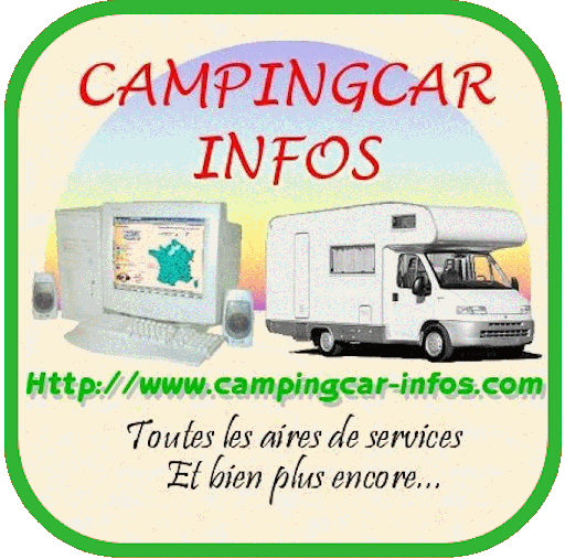 Camping car info