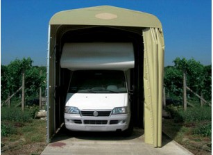 Location garage pour camping car
