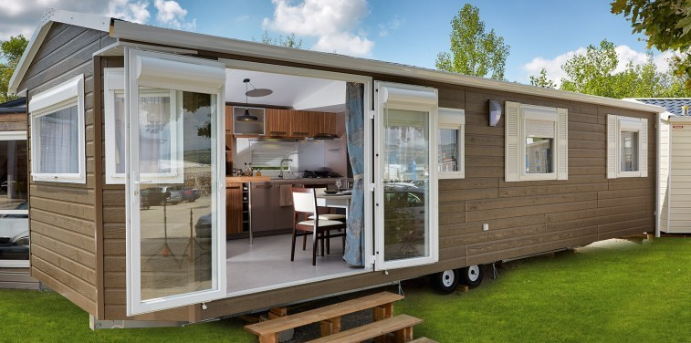 Mobilhome trigano intuition