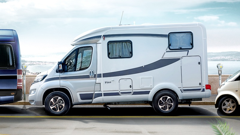 Camping car occasion les plus fiables