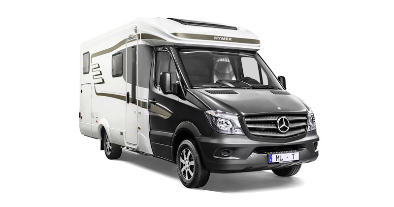 Camping car occasion moteur mercedes
